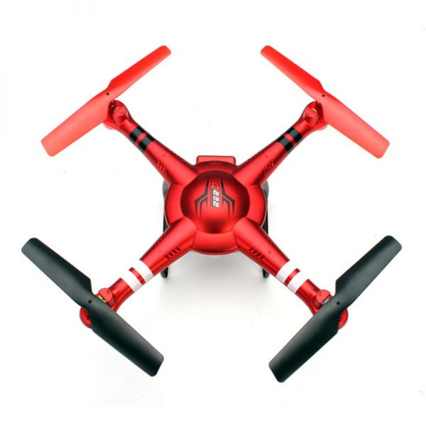 WLtoys Q222G 5 8G 720P FPV One Key return Take Off Barometer Set High RC Quadcopter