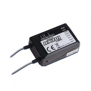 Ricevitore Walkera RX701 2 4G per trasmettitore Walkera DEVO F7