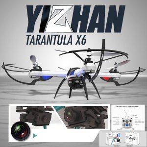 YIZHAN X6PIAP
