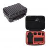 borsa per valigia dji mavic air 2 bag ABS nero interno rosso 2