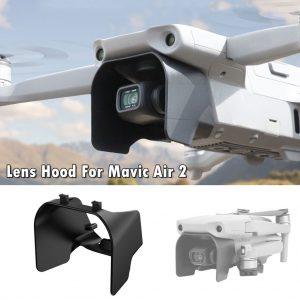 dji mavic air 2 lens cover cache protection gimbal lens lens camera