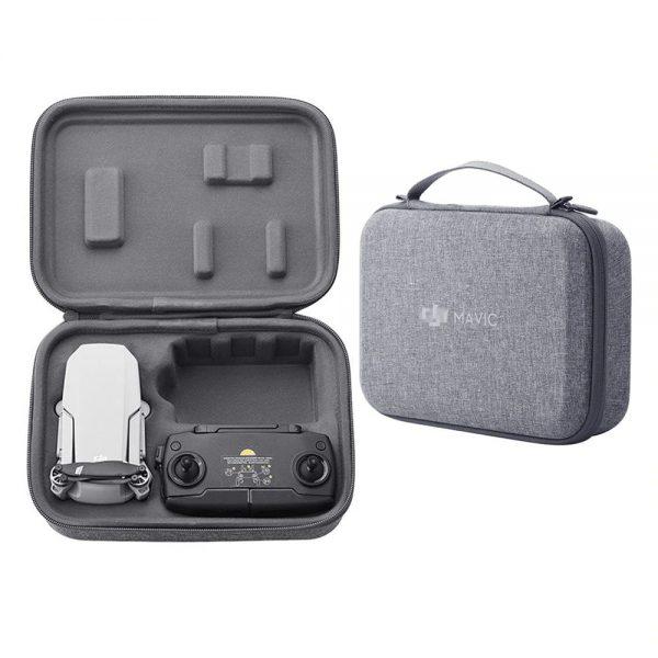 dji mavic mini bag sac sacoche transport waterproof protection