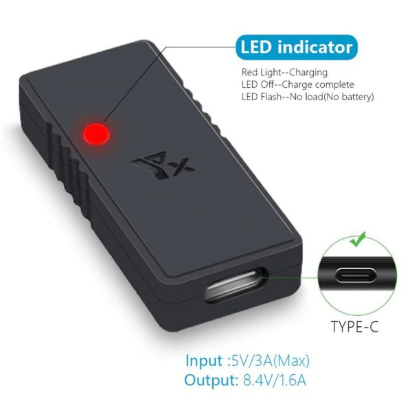 dji mavic mini charger battery 2