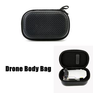 mini borsa per drone dji mavic