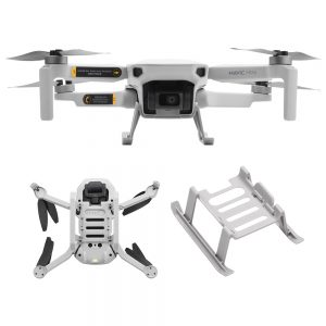 dji mavic mini landing gear foot landing skid