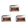 eachine e010 e011 e012 e01 furibee f36 battery batterie 260mah 3pcs