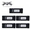 eachineE58 JY019 S168 850mAH Lipo battery batterie 5
