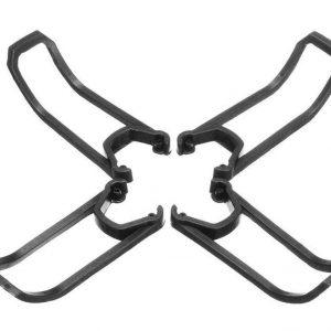eachineE58 telai di protezione dell'elica coperchio di protezione dell'elica nero