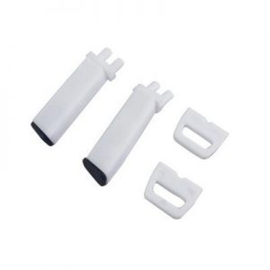 eachineE58 landing skid landing gear white