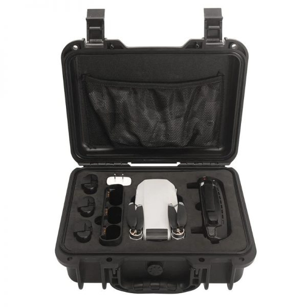 mallette box case dji mavic mini noir 1
