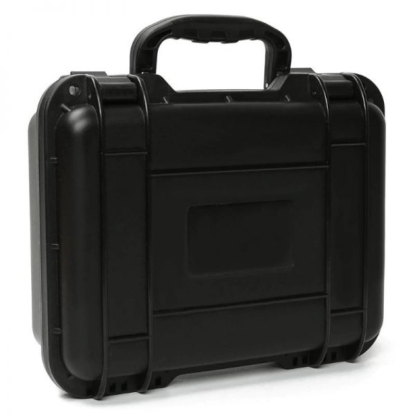 mallette box case dji mavic mini noir 2