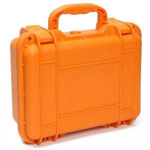 custodia dji mavic mini arancione 2 box