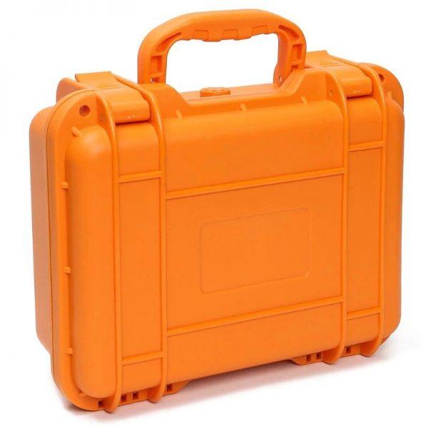 mallette box case dji mavic mini orange 2
