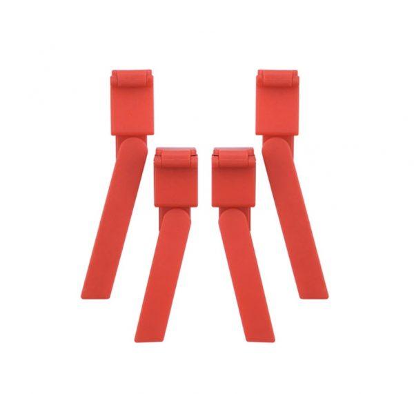 xiaomi fimi x8 se trains pieds atterrissag rouge