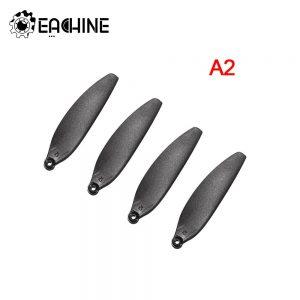 4 hélices A2 para Eachine EX5