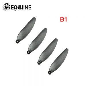 4 hélices B1 para Eachine EX5