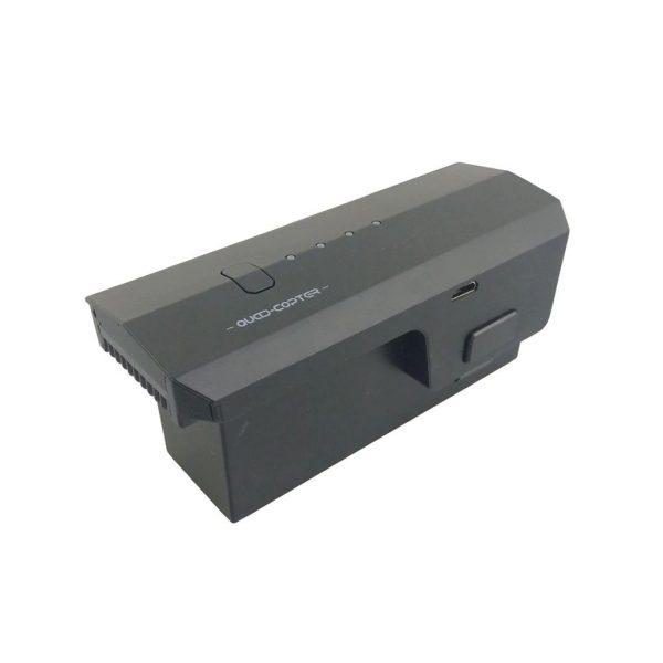 Batterie Lipo 11.1V 2500mAh pour SJRC F11
