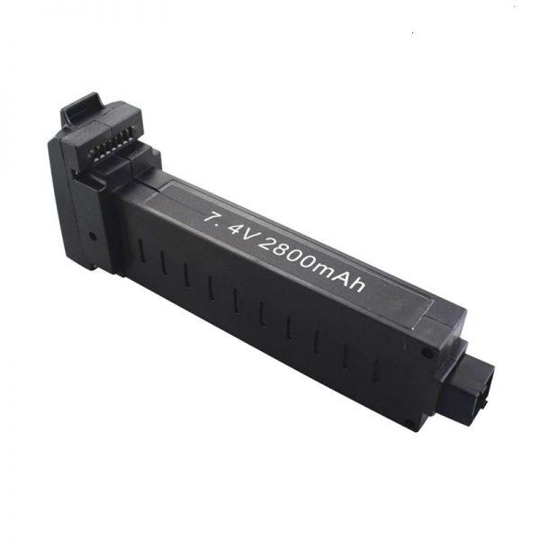 Batterie Lithium 7.4V 2800mAh pour ZLRC SG906