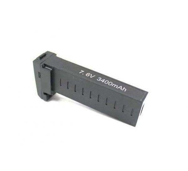 Batterie Lithium 7.6V 3400mAh pour ZLRC SG906 Pro X193 Pro X7 Pro