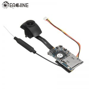 Camera HD 2MP 720P Grand Angle 120 Degres pour Eachine E58