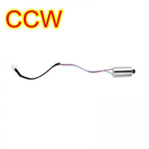 Moteur CCW Counter Clockwise 8x23mm Brushed Coreless avec Engrenage pour Eachine E520 E520S