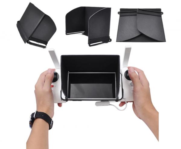 Pare Soleil 4.75.5 Pouces pour Télécommande Xiaomi FIMI X8 SE