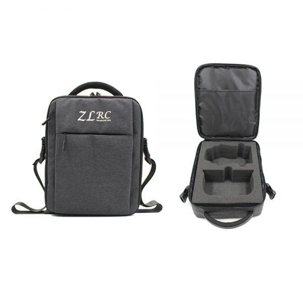 Sac a Bandouliere Waterproof pour ZLRC SG906 SG906 Pro SJRC F11 Z5 CG033 DJI Mavic Air