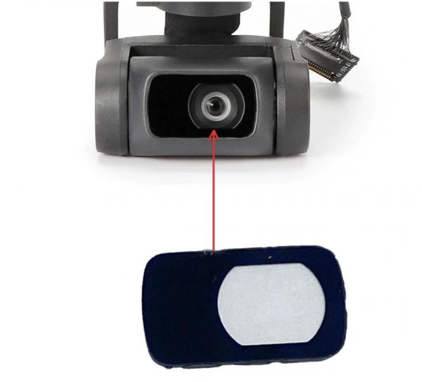 Verre Objectif Camera Original pour DJI Mavic Mini