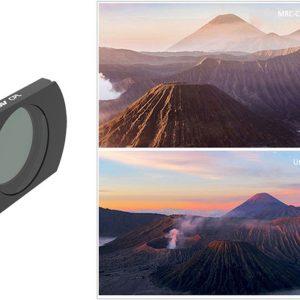 Filtre Objectif Camera URUAV CPL pour Hubsan ZINO H117S ZINO PRO 2