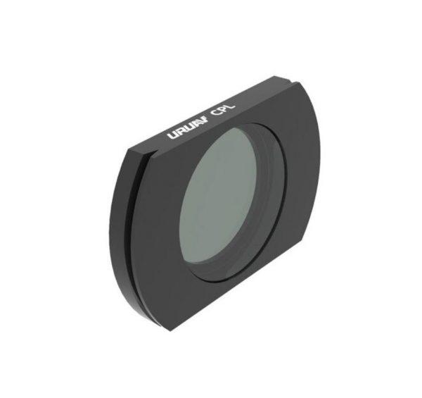 Filtre Objectif Camera URUAV CPL pour Hubsan ZINO H117S ZINO PRO