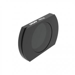 Filtre Objectif Camera URUAV ND16 pour Hubsan ZINO H117S ZINO PRO