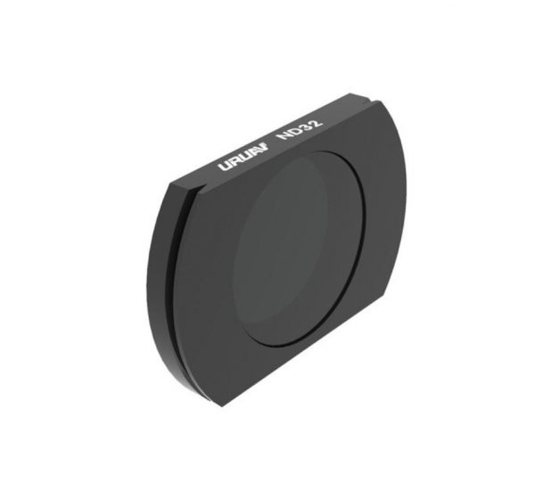 Filtre Objectif Camera URUAV ND32 pour Hubsan ZINO H117S ZINO PRO