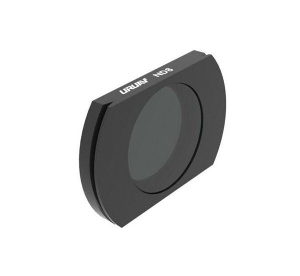 Filtre Objectif Camera URUAV ND8 pour Hubsan ZINO H117S ZINO PRO