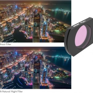 URUAV NIGHT Camera Lens Filter for Hubsan ZINO H117S ZINO PRO 2