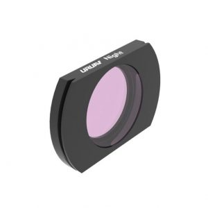 URUAV NIGHT Camera Lens Filter for Hubsan ZINO H117S ZINO PRO