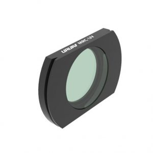 URUAV UV Camera Lens Filter for Hubsan ZINO H117S ZINO PRO