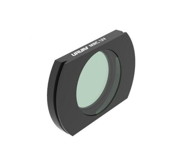 Filtre Objectif Camera URUAV UV pour Hubsan ZINO H117S ZINO PRO