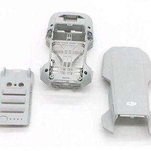 Set Complet Fuselage Bas Central Haut pouur DJI Mavic Mini 2