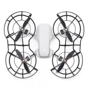 2 Cage Protection Frames for DJI Mavic Mini 2 BLACK