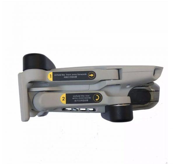 2 Stabilisateurs Protections Hélices pour DJI Mavic Mini 2