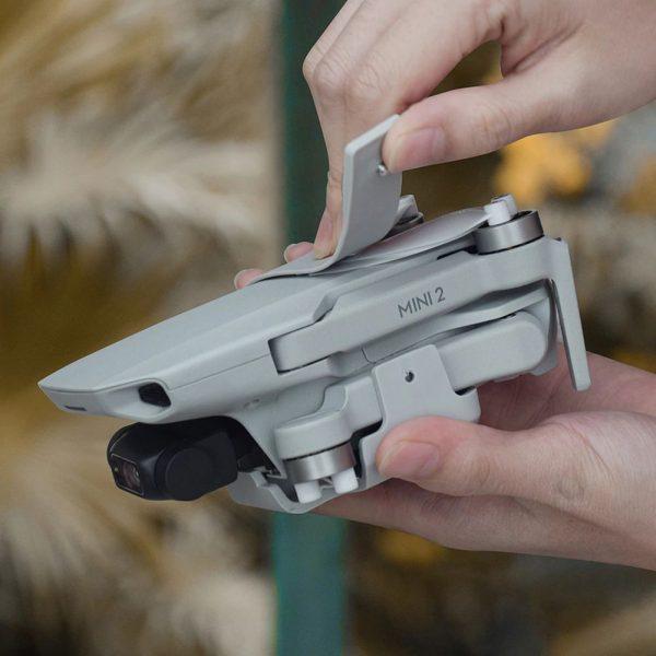 Base Stabilisatrice Protection Helices pour DJI Mavic Mini Mini 2 B