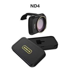 Filtre Lentille Objectif Caméra ND4 pour DJI Mavic Mini 2