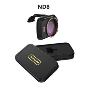 ND8 Camera Lens Filter for DJI Mavic Mini 2