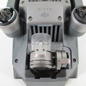Tapa del soporte de protección de la cámara cardán para DJI Mavic Pro 2