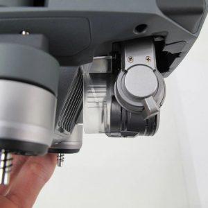 Tappo del supporto di protezione della fotocamera cardanica per DJI Mavic Pro 3