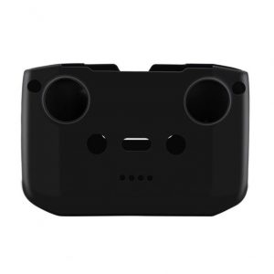 Anti-Scratch Anti-Dust Silicone Protector for DJI Mavic Air 2 Mini 2 Remote Control BLACK