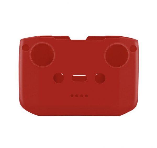 Protezione in silicone antigraffio e antipolvere per telecomando DJI Mavic Air 2 Mini 2 ROSSO