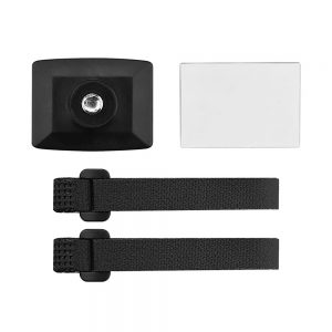 Soporte de cámara ligero para Osmo Action GOPRO para DJI Mavic 2Pro Air Air 2 Mini Mini 2 FIMI X8 SE Hubsan Zino etc… 2