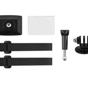 Leichte Kameraunterstützung für Osmo Action GOPRO für DJI Mavic 2Pro Air Air 2 Mini Mini 2 FIMI X8 SE Hubsan Zino usw. 2BIS