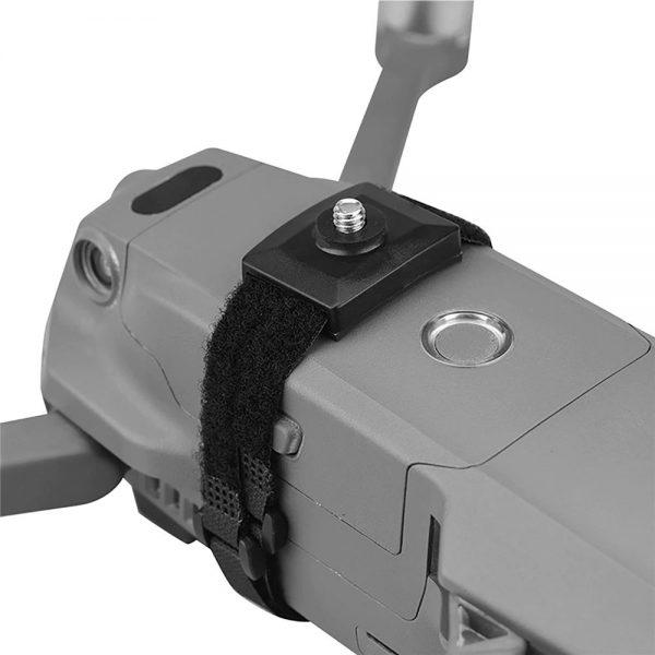 Supporto per fotocamera leggero per Osmo Action GOPRO per DJI Mavic 2Pro Air Air 2 Mini Mini 2 FIMI X8 SE Hubsan Zino ecc ... 3
